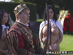 Brazzers - Storm Of Kings..