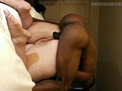 Another Anal Creampie Deposit