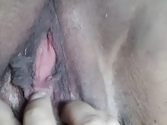 Quick hard orgasm