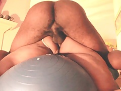 ANAL QUEEN BUTT-HOLE FUCKED..