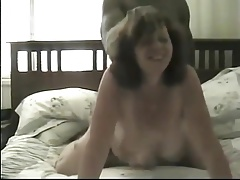 Saggy Mature BBW