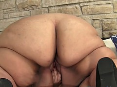 unparalleled ssbbw seducing..