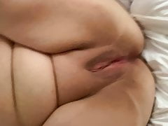Anal Creampie wear and tear..