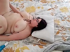 Lots of bbw fapping clips