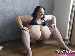 fat amateur posing on every..