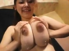 Squeezing Out Milk From Big..